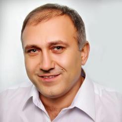 Сергій Насалик